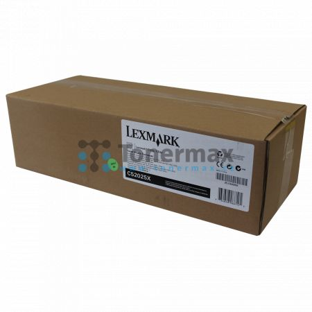 Lexmark C52025X, odpadní nádobka originální pro tiskárny Lexmark C522n, C524, C524dn, C524dtn, C524n, C530dn, C532dn, C532n, C534dn, C534dtn, C534n