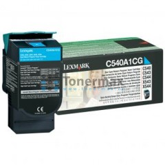 Lexmark C540A1CG, return