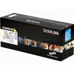 Lexmark C540X34G, Developer Unit