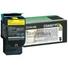 Lexmark C544X1YG, return