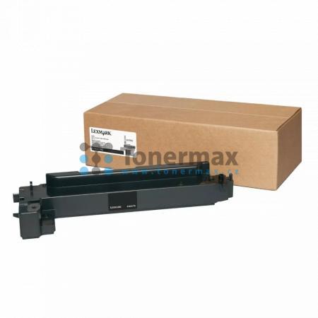 Lexmark C792X77G, odpadní nádobka originální pro tiskárny Lexmark C792de, C792dhe, C792dte, C792e, X792de, X792dte, X792dtfe, X792dtme, X792dtpe, X792dtse
