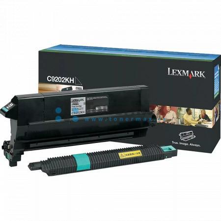 Lexmark C9202KH, originální toner pro tiskárny Lexmark C920, C920dn, C920dtn, C920n