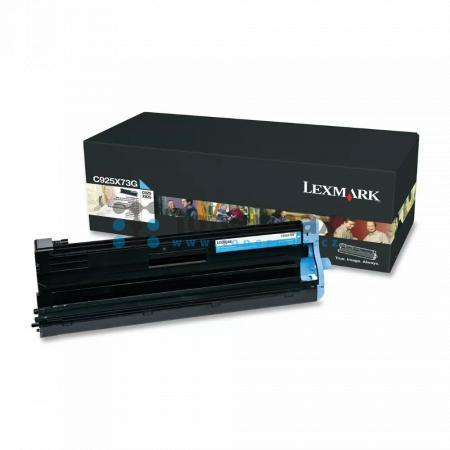 Lexmark C925X73G, zobrazovací jednotka originální pro tiskárny Lexmark C925de, C925dte, X925de
