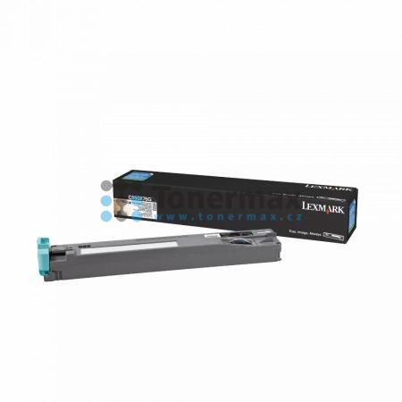 Lexmark C950X76G, odpadní nádobka originální pro tiskárny Lexmark C950de, X950de, X950dhe, X952de, X954de