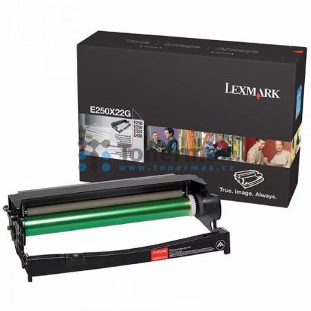 Lexmark E250X22G, fotoválec originální pro tiskárny Lexmark E250d, E250dn, E350d, E352dn, E450dn