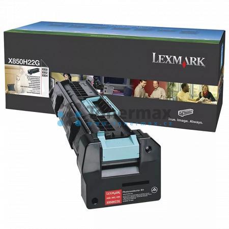 Lexmark X850H22G, fotoválec originální pro tiskárny Lexmark X850e, X850e ve3, X850e ve4, X852e, X854e