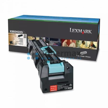 Lexmark X860H22G, fotoválec originální pro tiskárny Lexmark X860de 3, X860de 4, X862de 3, X862de 4, X864de, X864de 3, X864de 4