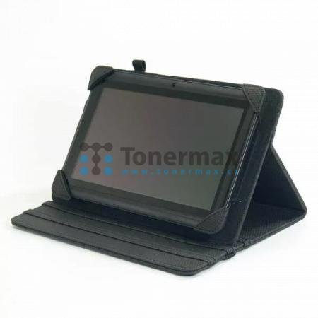 """Obal na tablet 7-8"""" All New, Business, černý"""