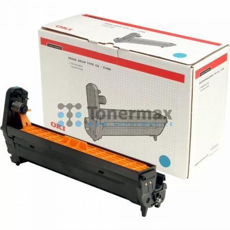 OKI 42126607, obrazový válec originální pro tiskárny OKI C5100, C5100n, C5200, C5200n, C5300, C5300dn, C5300n, C5400, C5400dn, C5400dtn, C5400n, C5400tn
