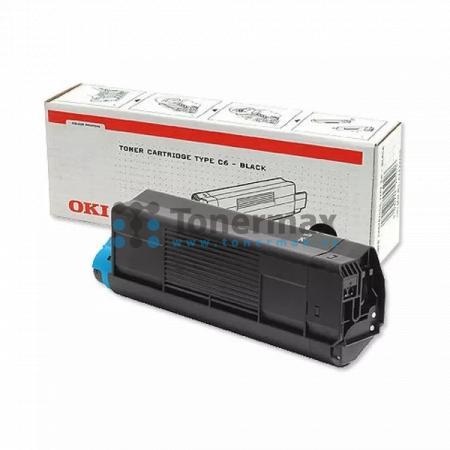 OKI 42804508, originální toner pro tiskárny OKI C5200, C5200n, C5400, C5400dn, C5400dtn, C5400n, C5400tn