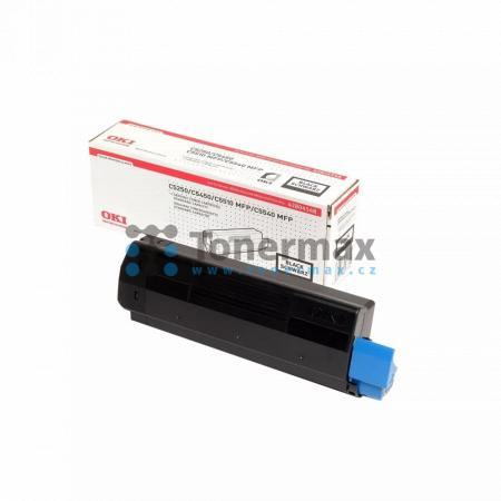OKI 42804548, originální toner pro tiskárny OKI C5250, C5250dn, C5250n, C5450, C5450dn, C5450n, C5510, C5510 MFP, C5510MFP, C5540, C5540 MFP, C5540MFP