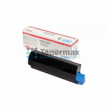 OKI 43034807, originální toner pro tiskárny OKI C3200, C3200n