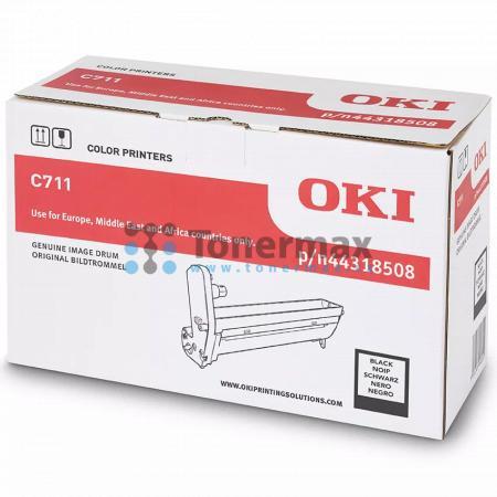 OKI 44318508, obrazový válec originální pro tiskárny OKI C711, C711cdtn, C711dn, C711dtn, C711n