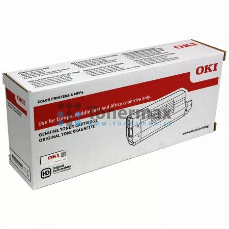 OKI 44318608, originální toner pro tiskárny OKI C710, C710cdtn, C710dn, C710dtn, C710n, C711, C711cdtn, C711dn, C711dtn, C711n