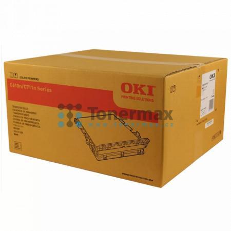 OKI 44341902, transportní pás originální pro tiskárny OKI C610, C610 DM, C610dn, C610dtn, C610n, C711, C711WT, C711cdtn, C711dn, C711dtn, C711n