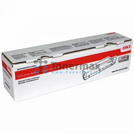 OKI 44574702, originální toner pro tiskárny OKI B411, B411d, B411dn, B431, B431d, B431dn, MB461, MB461dn, MB471, MB471dn, MB471dnw, MB471w, MB491, MB491dn