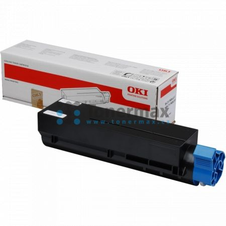 OKI 44574802, originální toner pro tiskárny OKI B431, B431d, B431dn, MB461, MB461dn, MB471, MB471dn, MB471dnw, MB471w, MB491, MB491dn