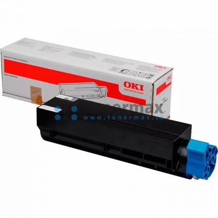 OKI 44992402, originální toner pro tiskárny OKI B401, B401d, B401dn, MB441, MB441dn, MB451, MB451dn, MB451dnw, MB451w