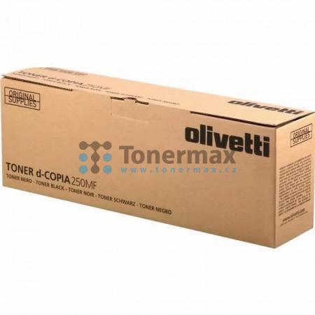 Olivetti B0488, originální toner pro tiskárny Olivetti d-Copia 250MF
