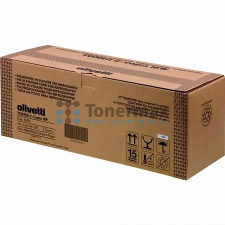 Olivetti B0530, originální toner pro tiskárny Olivetti d-Copia 16W, d-Copia 20W