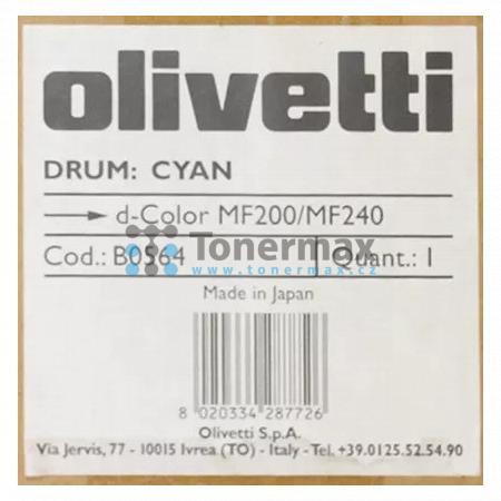 Olivetti B0564, Drum, originální pro tiskárny Olivetti d-Color MF200, d-Color MF 200, d-Color MF240, d-Color MF 240