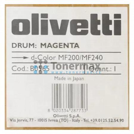 Olivetti B0565, Drum, originální pro tiskárny Olivetti d-Color MF200, d-Color MF 200, d-Color MF240, d-Color MF 240