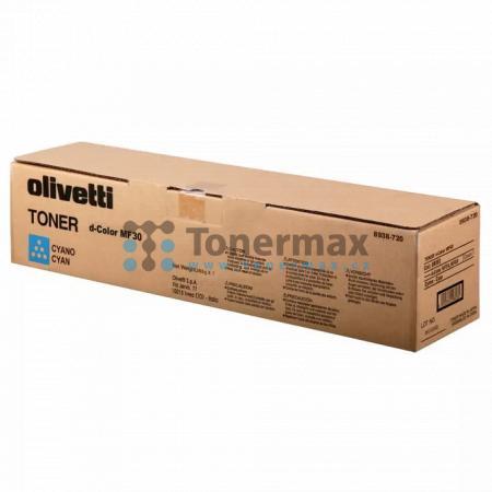 Olivetti B0580, 8938-720 , originální toner pro tiskárny Olivetti d-Color MF30, d-Color MF 30, d-Color MF35, d-Color MF 35