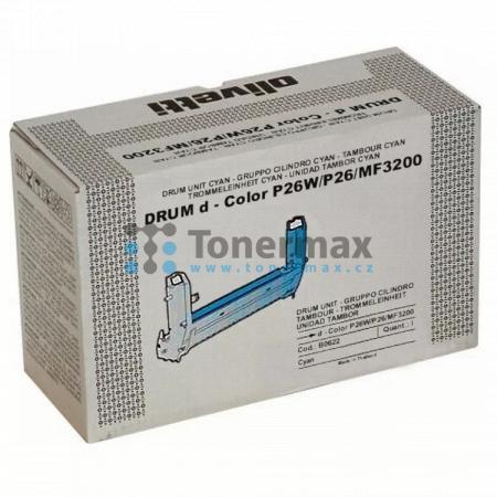 Olivetti B0622, Drum Unit, originální pro tiskárny Olivetti d-Color MF3200, d-Color MF 3200, d-Color P26, d-Color P26W