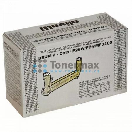 Olivetti B0624, Drum Unit, originální pro tiskárny Olivetti d-Color MF3200, d-Color MF 3200, d-Color P26, d-Color P26W