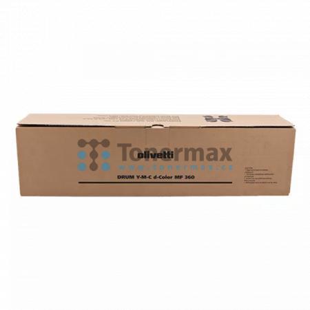 Olivetti B0853, Drum Unit, originální pro tiskárny Olivetti d-Color MF220, d-Color MF280, d-Color MF360