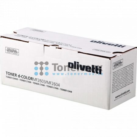 Olivetti B0947, originální toner pro tiskárny Olivetti d-Color MF2603, d-Color MF2603 en, d-Color MF2603en, d-Color MF2603 plus, d-Color MF2603plus, d-Color MF2604, d-Color MF2604 en, d-Color MF2604en, d-Color MF2604 plus, d-Color MF2604plus, d-Color MF26