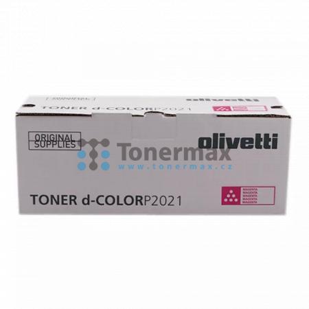 Olivetti B0952, originální toner pro tiskárny Olivetti d-Color P2021, d-Color P2121