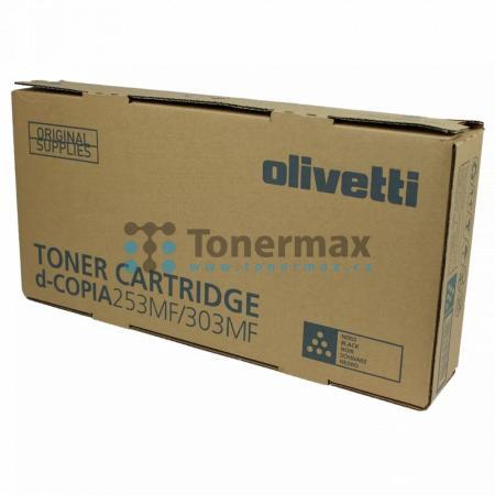 Olivetti B0979, originální toner pro tiskárny Olivetti d-Copia 253MF, d-Copia 253MF plus, d-Copia 303MF, d-Copia 303MF plus