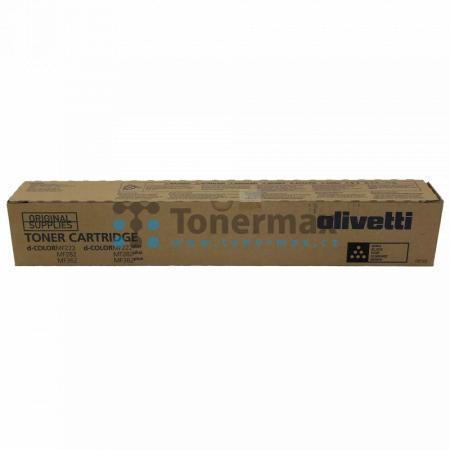 Olivetti B1036, A33K1L0, originální toner pro tiskárny Olivetti d-Color MF222, d-Color MF222 plus, d-Color MF222plus, d-Color MF282, d-Color MF282 plus, d-Color MF282plus, d-Color MF362, d-Color MF362 plus, d-Color MF362plus