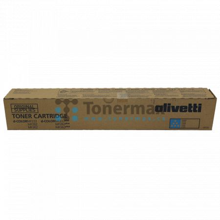 Olivetti B1037, A33K4L0, originální toner pro tiskárny Olivetti d-Color MF222, d-Color MF222 plus, d-Color MF222plus, d-Color MF282, d-Color MF282 plus, d-Color MF282plus, d-Color MF362, d-Color MF362 plus, d-Color MF362plus