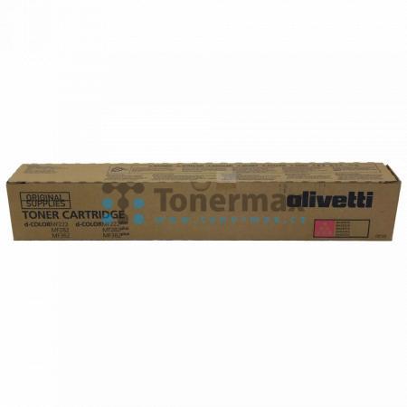 Olivetti B1038, A33K3L0, originální toner pro tiskárny Olivetti d-Color MF222, d-Color MF222 plus, d-Color MF222plus, d-Color MF282, d-Color MF282 plus, d-Color MF282plus, d-Color MF362, d-Color MF362 plus, d-Color MF362plus