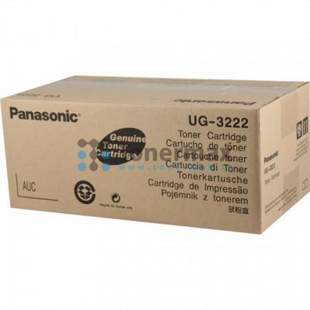 Panasonic UG-3222, originální toner pro tiskárny Panasonic UF-490, UF-4100