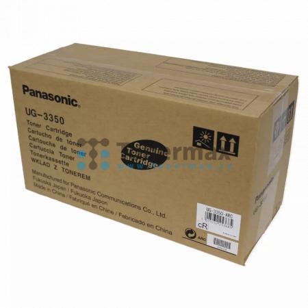 Panasonic UG-3350, originální toner pro tiskárny Panasonic DX-600, UF-580, UF-585, UF-590, UF-595, UF-5100, UF-6100
