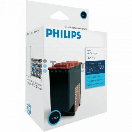 Philips PFA431, PFA-431