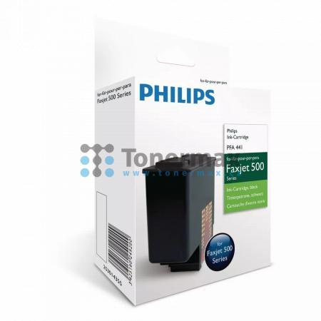 Philips PFA441, PFA-441, originální cartridge pro tiskárny Philips FaxJet 520, FaxJet 525, FaxJet 555