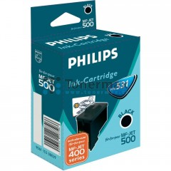 Philips PFA531, PFA-531