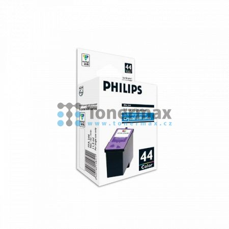 Philips PFA544, PFA-544