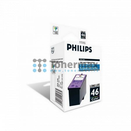Philips PFA546, PFA-546