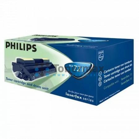 Philips PFA721, PFA-721, originální toner pro tiskárny Philips Laserfax 720, Laserfax 725, Laserfax 750, Laserfax 755
