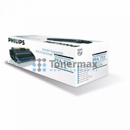 Philips PFA731, PFA-731, originální toner pro tiskárny Philips Laserfax 820, Laserfax 825, Laserfax 850, Laserfax 855