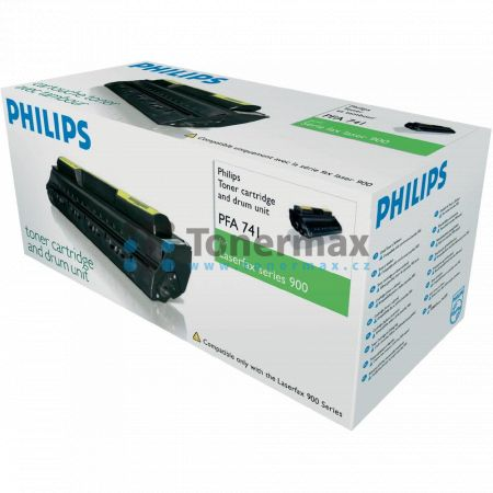 Philips PFA741, PFA-741