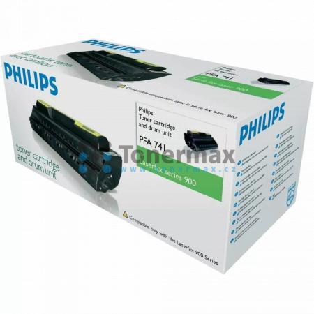 Philips PFA741, PFA-741, originální toner pro tiskárny Philips Laserfax 920, Laserfax 925, Laserfax 935, Laserfax 940