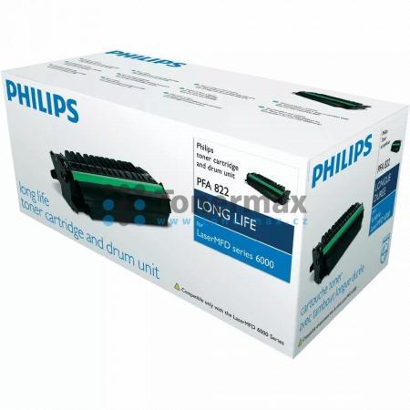 Philips PFA822, PFA-822, originální toner pro tiskárny Philips LaserMFD6020, LaserMFD 6020, Laser MFD 6020, LaserMFD 6020 WLAN, LaserMFD6020 WLAN, Laser MFD 6020 WLAN, LaserMFD 6050, LaserMFD6050, Laser MFD 6050, Laser MFD 6050 WLAN, LaserMFD 6050 WLAN, L