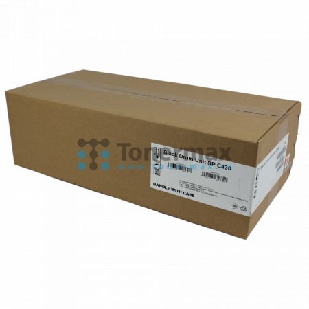 Ricoh 406662, Black Drum Unit originální pro tiskárny Ricoh Aficio SP C430DN, Aficio SPC430DN, Aficio SP C431DN, Aficio SPC431DN, kompatibilní také s Gestetner SP C430DN Aficio, SP C431DN Aficio, Nashuatec SP C430DN Aficio, SP C431DN Aficio, Rex Rotary SP