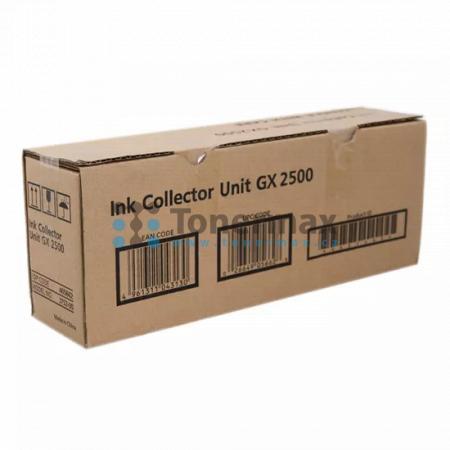 Ricoh GX 2500, 405662, Ink Collector Unit originální pro tiskárny Ricoh Aficio GX 2500, Aficio GX2500, kompatibilní také s Gestetner GX 2500 Aficio, Nashuatec GX 2500 Aficio, Rex Rotary GX 2500 Aficio